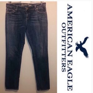 Size 14 American eagle outfitters jeans